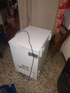 Congelador o refrigerador