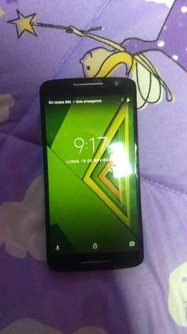 Motorola X Play Liberado