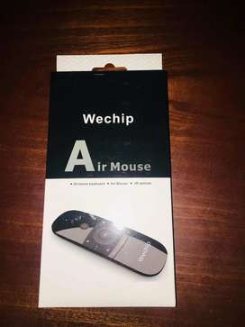Air mouse/ teclado inalambrico pc/Android/ smart tv/ ios/ xbox/ play