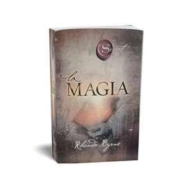 Libro La Magia Rhonda Byrne Libro Nuevo Economico