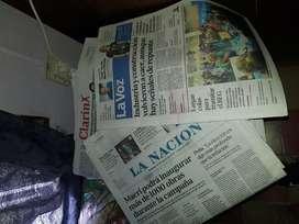 Kiosco Y Reparto de Diarios