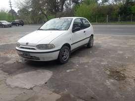 Vendo o permuto Fiat palio