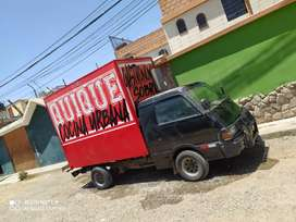 Remate Foodtruck KIA