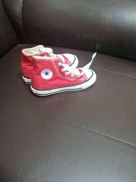 Zapatillas de bebés