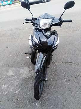 Moto en muy buen estado, único dueño, poco uso, fue comprada en abril 2018. Excelente precio