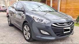 Hyundai i30 2014 full