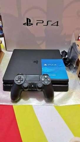 LIQUIDO PS4