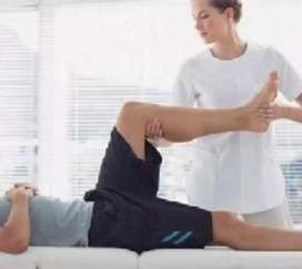 Masajes especializados