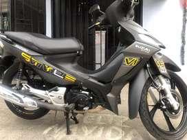 Ala venta Suzuki viva R