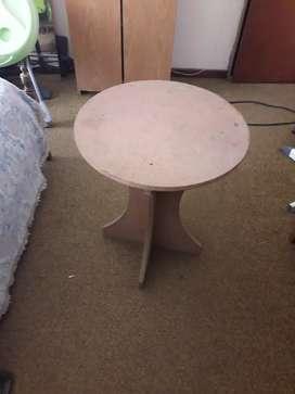 Vendo mesa para decoracion