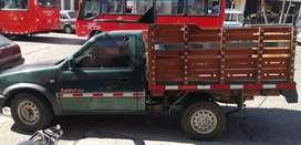 Camioneta Chevrolet luv 2300 mod 98