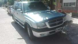 Chevrolet s10 Limited 4x4