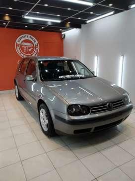 Vendo Volkswagen golf mk4 1.6 2006 todos los papeles al día