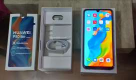 Huawei p30 lite 128 gb 4 ram