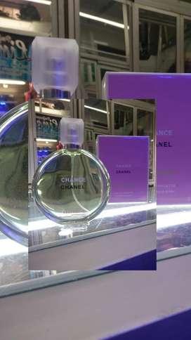 Perfume Chanel Eau Fraiche