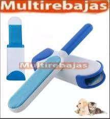 Original Cepillo Removedor De Pelusa De Mascota