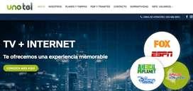 SE SOLICITAN ASESORES COMERCIALES CON EXPERIENCIA COMPROBADA EN VENTA DE INTERNET