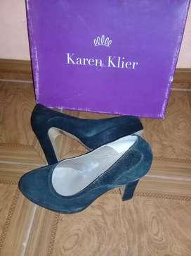 Vendo oferta zapato nuevo para damas