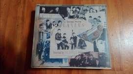 THE BEATLES ANTHOLOGY 1 2CD LIQUIDO!!!