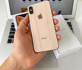 Iphone xs de 64Gb usado como nuevo