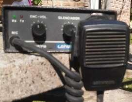 Vendo base VHF. Cahuane
