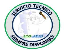 Servicio Tecnico en Linea Blanca