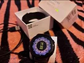Reloj samsung smartwatch 1 usado
