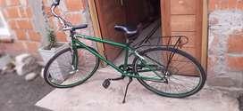 Vendo bici philco ..