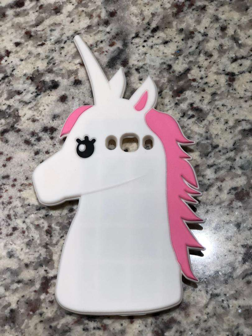 Funda de Unicornio para Samsung j7 2016 0