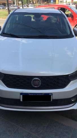 Fiat ARGO 1.8 Presicion AT6