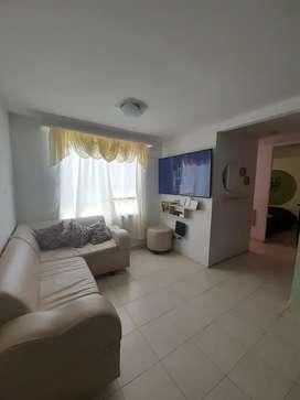 Apartamento 1er piso en venta