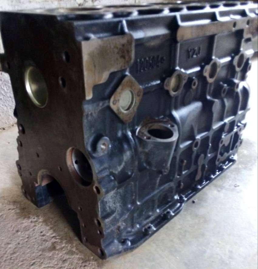 BLOCK MOTOR  QMC CRONO
