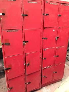 Lockers o armario para guardado