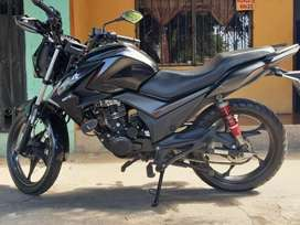 Moto CR4 125  AKT