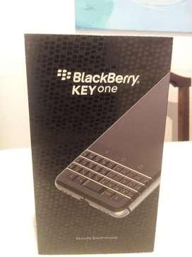 Blackberry Key One 32gb Nuevo