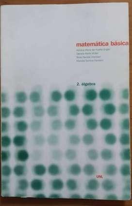 Matemática Básica - UNL
