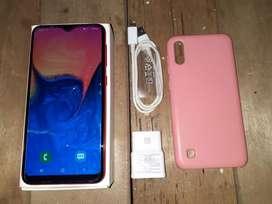 Samsung Galaxy A10 Duos / 4G Liberado Impecable