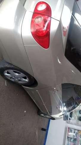 Toyota Corolla automático GNC
