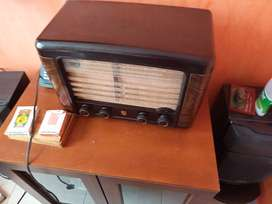 Venta radio antiguo Philips