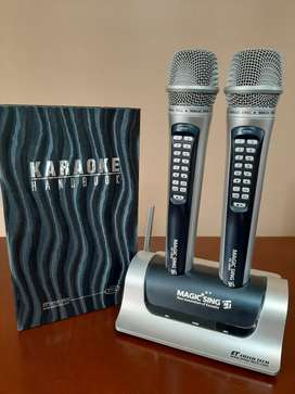 Karaoke Magic