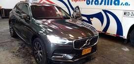 Volvo XC60 T6 Inscription Drive-E, 4 cilindros en línea, Turbo y supercargador, Blindaje III