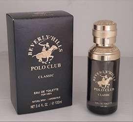 PERFUME HOMBRE POLO CLUB