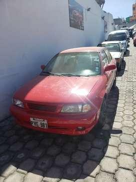 Chevrolet Esteem 1999
