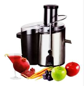 Extractor De Frutas Y Verduras Rh870 Power Juicer 1000 Watts