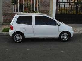 Excelente  Renault Twingo