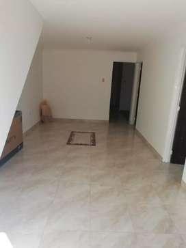 Arrendo apartamento primer piso