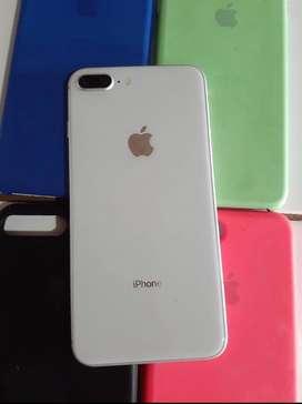 Iphone 8plus vendo o cambio con iPad