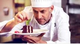 Busco Docentes cocina pastelería y panadería