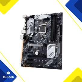 Board ASUS/Z490-P.USB3,2.CROSS.A.V.R.4DDR4.ATX.X