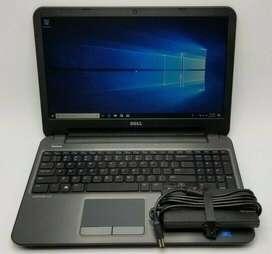 FIERRAZO Dell Latitude 3540 15.6 Laptop Intel i3-4010U  1.7GHz 8GB RAM 320GB HDD Win 10